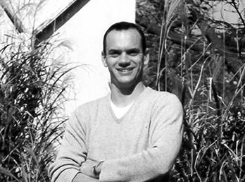 Louis Davis Jr., the second-generation owner of LD Davis