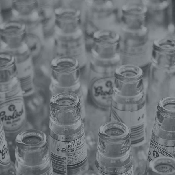 Temperature-resistant dextrin adhesives