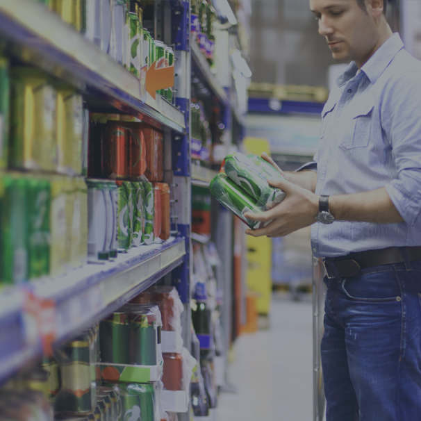 Adhesives for the packaging industry